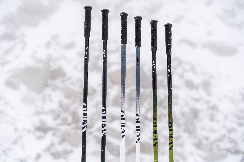 Die perfekte Länge für deine Skistöcke